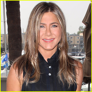 Jennifer Aniston Explains the Meaning Behind Her 'Goddess Ritual' With Her Closest Friends
