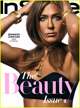 Jennifer Aniston Reveals Her Thoughts About Turning 50 & What She'll Never Let Happen to Her Hair