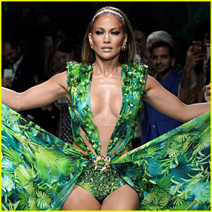 Jennifer Lopez Might Be at Every Major Event in Early 2020