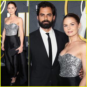 Jennifer Morrison & Gerardo Celasco Make Couple Debut at HBO's Emmys After Party 2019!