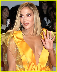 Jennifer Lopez Confronted by Animal Rights Activists at TIFF