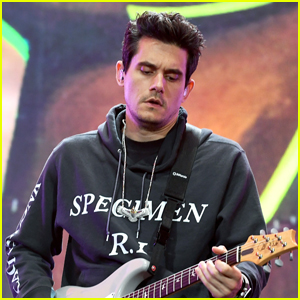 John Mayer: 'Carry Me Away' Stream, Lyrics, & Download