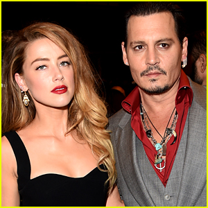 Johnny Depp Accuses Amber Heard of 'Masquerading' as an Abuse Survivor in New Paperwork