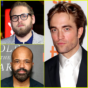 Jonah Hill & Jeffrey Wright Eyed for 'The Batman' Roles Opposite Robert Pattinson