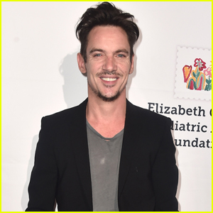 Jonathan Rhys Meyers Cast as British Explorer Sir James Brooke in Upcoming Biopic