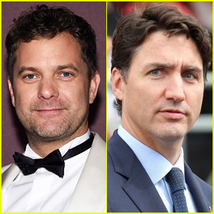 Joshua Jackson Comments on Justin Trudeau's Blackface Controversy