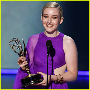 Julia Garner Wins First Emmy For Best Supporting Actress In