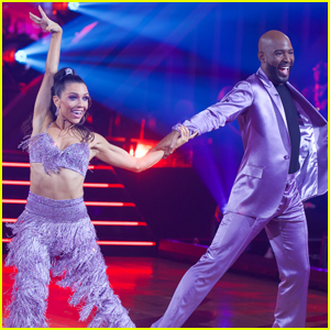 Karamo Brown Shows His Potential During 'DWTS' Premiere - Watch!