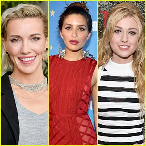 CW Sets Backdoor Pilot From 'Arrow' for Katie Cassidy, Juliana Harkavy & Katherine McNamara