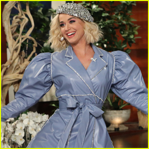 Katy Perry Hopes Making Amends with Taylor Swift Sets an Example for Fans - Watch Now!