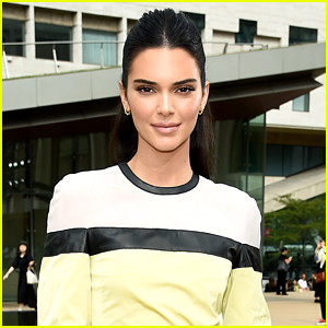 Kendall Jenner Orders Lots of Sushi From This Popular Eatery With Postmates