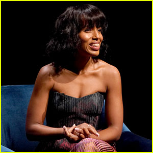 Kerry Washington Has Exciting News About Upcoming Movie 'Shadow Force'