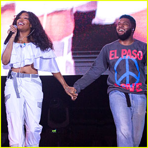 Khalid Throws Star-Studded Benefit Concert for His Hometown of El Paso