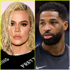 Tristan Thompson Leaves Flirty Comment on Khloe Kardashian's Instagram, Before Quickly Deleting It