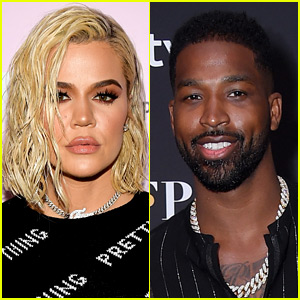 Khloe Kardashian Says Tristan Thompson Tried to Kiss Her Months After Their Breakup
