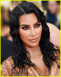 Kim Kardashian Made a Lot of Money From Skims Shapewear Launch