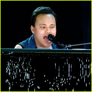 Watch AGT's Kodi Lee Sing Beautiful Cover of 'You Are the Reason' During the Semi-Finals