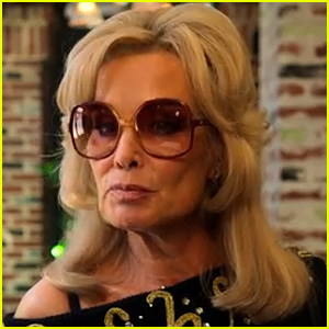 Jessica Lange Stars in 'The Politican' - Watch a Teaser Clip!