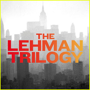 Acclaimed Play 'The Lehman Trilogy' Is Heading to Broadway!