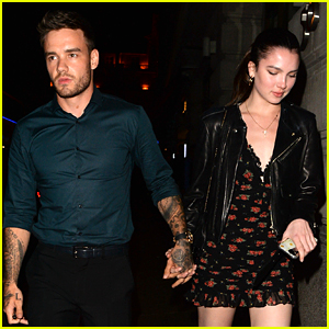 Liam Payne Says Maya Henry Brings Him So Much Happiness