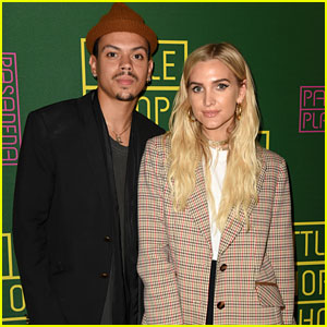Ashlee Simpson, Evan Ross, & More Attend Opening of 'Little Shop of Horrors' in Pasadena!