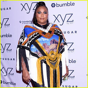 Lizzo Originally Wanted to 'Have a Career Like Bjork'