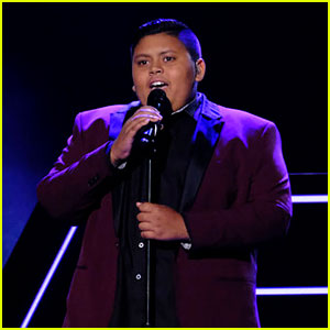 12-Year-Old Singer Luke Islam Nails His 'Never Enough' Cover During 'AGT' Semi-Finals!