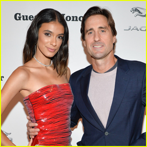 Luke Wilson & Laysla De Oliveira Premiere New Movie 'Guest of Honour' at TIFF 2019