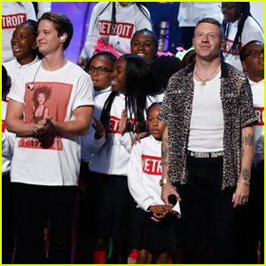 Macklemore & Kygo Perform with Ndlovu Youth Choir & Detroit Youth Choir on 'America's Got Talent' 2019 Finals - Watch!