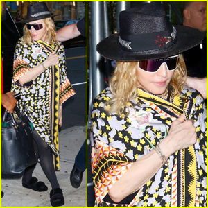 madonna-arrives-for-first-madame-x-tour-