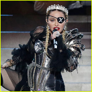Madonna's 'Madame X Tour' Set List Revealed After First Show!