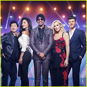 'The Masked Singer' Season 2 - Guest Judges Revealed!
