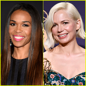 Destiny's Child's Michelle Williams Slams Those Confusing Her for Actress Michelle Williams