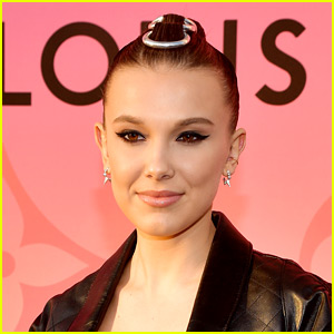 Millie Bobby Brown Responds to Skincare Video Backlash