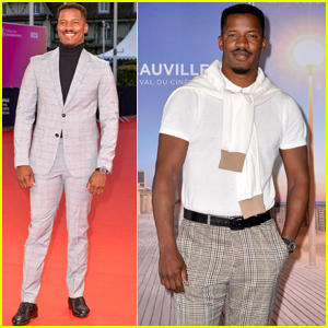 Nate Parker Addresses Negative Reviews of 'American Skin' Stemming From His Rape Charge