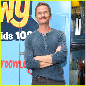 Neil Patrick Harris Highlights the Importance of Giving Back During Back-to-School Season