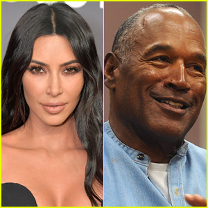 Kim Kardashian Recalls the Last Time She Saw OJ Simpson