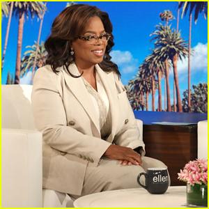 Oprah Winfrey Reveals 'Very Serious' Health Scare on 'Ellen'
