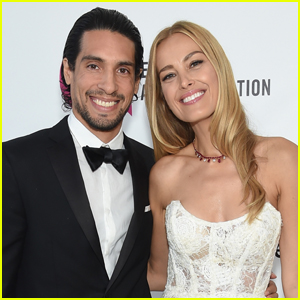 Petra Nemcova is Pregnant, Expecting First Child with Husband Benjamin Larretche!