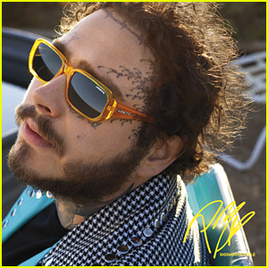 Post Malone Debuts Arnette Eyewear Collaboration - See the Campaign Pics!