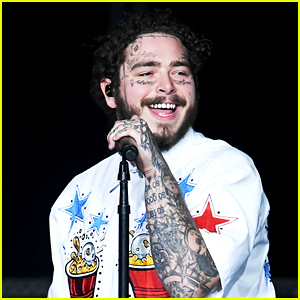 Post Malone Debuts at No. 1 on Billboard 200 With 'Hollywood's Bleeding'