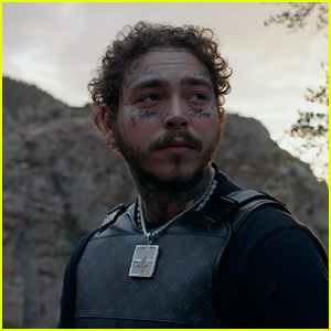 Post Malone Releases 'Saint-Tropez' Music Video - Watch!