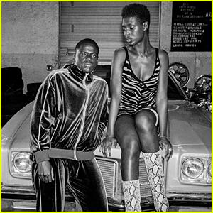 Daniel Kaluuya & Jodie Turner-Smith Star in 'Queen & Slim' - Watch the Trailer
