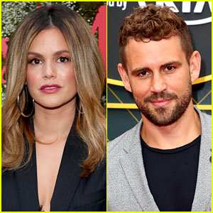Fans Think Rachel Bilson is Dating The Bachelor's Nick Viall