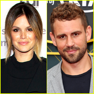 Rachel Bilson Had This Answer When Asked If She's Dating Nick Viall