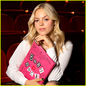 Meet Renee Rapp, Broadway's New Regina George, with These 10 Fun Facts! (Exclusive)
