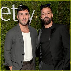 Ricky Martin & Husband Jwan Yosef Expecting Their Fourth Child - Watch the Announcement!