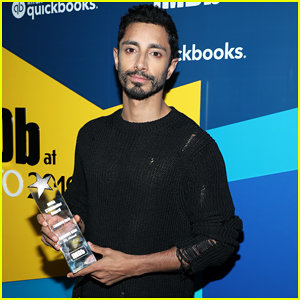 Riz Ahmed Receives the IMDb STARmeter Award in Toronto