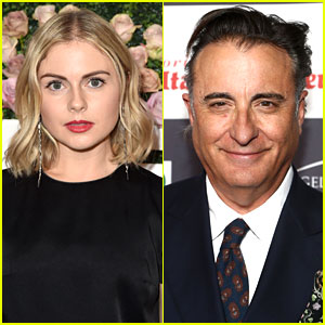 Rose McIver to Star in New Play 'Key Largo' with Andy Garcia