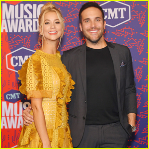 Sabina Gadecki & Tyler Rich Get Married in 'Festival-Themed' Wedding